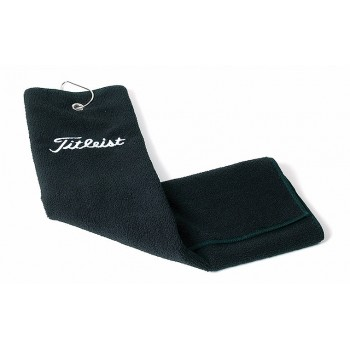 Promotional Titleist Trifold Towel