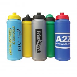 Promotional 750ml Baseline Bottle