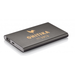 Branded 4000mah Slim Power Bank