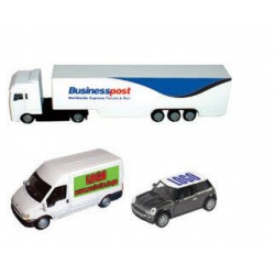 Promotional Die Cast Model Vehicle