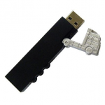 Promotional Truck USB Flash Drive Memory Stick