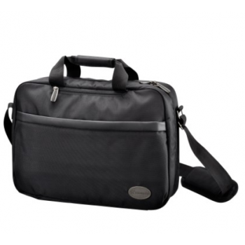 Branded Travelmate Polyester Business Notebook Laptop Bag