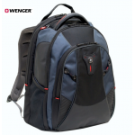 "Branded Wenger Mythos 16"" Laptop Backpack"