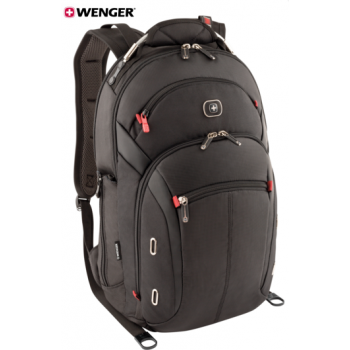 "Branded Wenger Gigabyte 15"" Notebook Backpack"