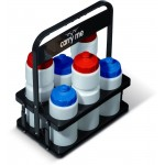 Branded Foldable Sport Bottle Crate