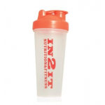 Branded Shaker Sports Drink Bottle