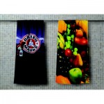 Digital Printed Beach Towel