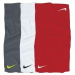 Promotional Nike Tour Microfibre Towel