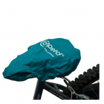 Bespoke Bicycle Saddle Cover