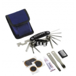 Printed Bicycle Repair Set
