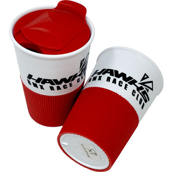 Promotional Reusable Cups for Hawks