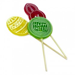 Promotional Easter Lollies
