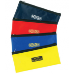 Branded Nylon Pencil Case