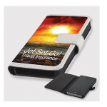 Promotional Leatherette Iphone 5 Case