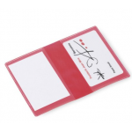 Promotional Letrix Credit Card Holder