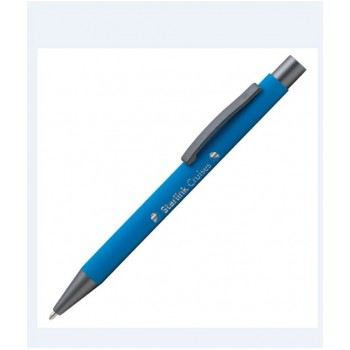 Bowie Soft Touch Pen