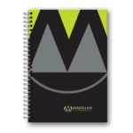 Branded Magellan Notebook