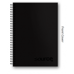 Printed Source Notebook
