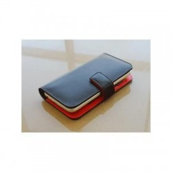 Promotional Chelsea Leather RFID Phone Case