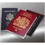 Promotional e-Pass Passport Shield