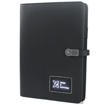 Notebook Power Bank with 3 in 1 cable for SCX