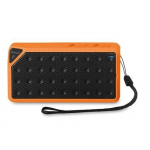 Printed Rectangular Bluetooth Speaker