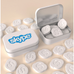 Branded Mints-Moulded