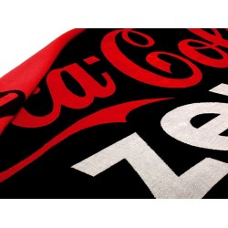 Custom Made Woven Promotional Towel