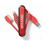 Branded Multi Functional USB Army knife Adaptor
