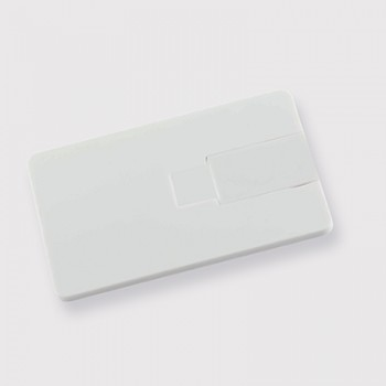 Promotional Credit Card Flash Drive