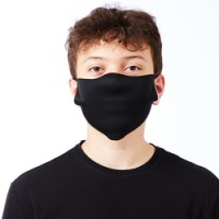 Branded Washable Face Cover Mask
