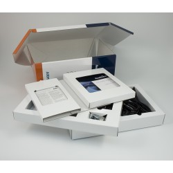 Promotional Packaging for ARM