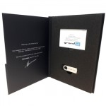 Arkaos Hard Back USB Software Packaging