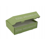 Promotional Packaging for BWell