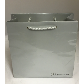 Promotional Mercedes Bag