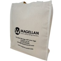 Branded Magellan Canvas Bag