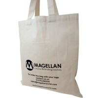 Printed Canvas Bag for Magellan