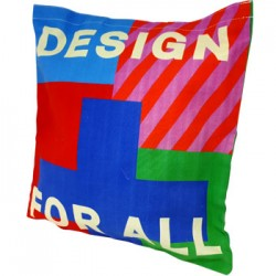 Design For All Canvas Bag
