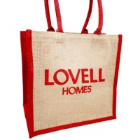 Lovell Homes Canvas Bag