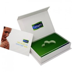 USB Presentation Package for Cetaphil