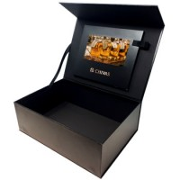 Promotional Chivas Video Box