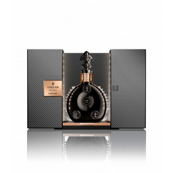 Louis XIII Luxury Drinks Packaging for Rare Cask