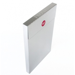 Promotional Metal Folder for Ferrari