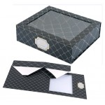 Custom Flat Packed Presentation Box