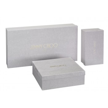 Promotional Packaging for Jimmy Choo