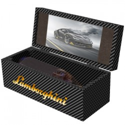 Video Wine Box for Lamborghini