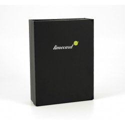 Promotional Membership Packaging for Limecard