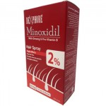 Folding Box Board for Minoxidil