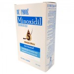 Minoxidil Printed Folding Box Board Box