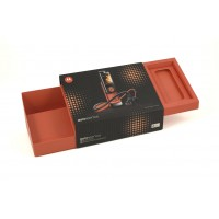 Promotional Sliding Box for Motorola